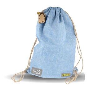 ONLINE Gym Bag 2nd LIFE aus recyceltem PET-Kunststoff - ONLINE Schreibgeräte