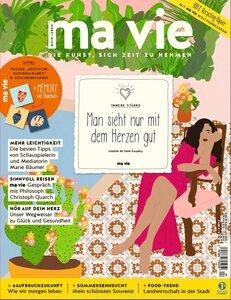 ma vie - (Ausgabe 4/2020) - ma vie Magazin