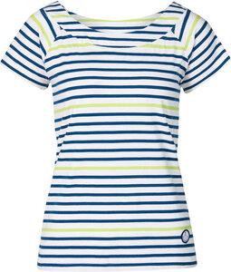 Damen T-Shirt aus Bio-Baumwolle, maritimer Look - Seute Deern