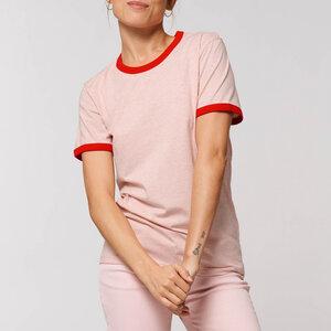 T-Shirt aus Bio-Baumwolle Espalmador Pitu - Bohemian Heads