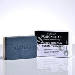 Körperseife FUSION SOAP 100g - MAROMA