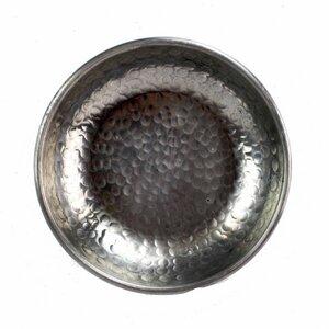 Dekoschale aus Metall Pelet - Mitienda Shop