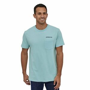 T-shirt - M's Road to Regenerative Pocket Tee - Patagonia