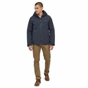 Jacke - M's Insulated Quandary Jacket - Patagonia