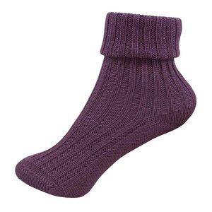 Grödo Kinder Socken Bio-Schurwolle - grödo