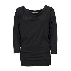 ANGEL TENCEL - Damen - Sweater für Yoga und Freizeit aus Tencel-Baumwoll-Mix - Jaya