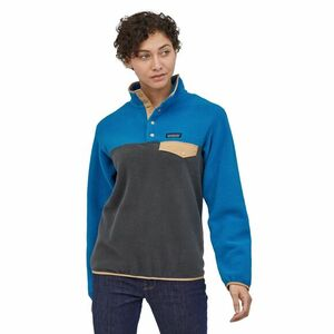 Fleece-Pullover - W's LW Synch Snap-T P/O - Patagonia