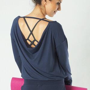Yoga Top Aditi - Kismet Yogastyle