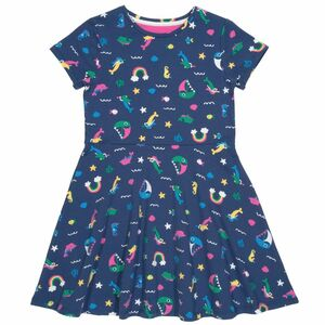 Kite Mädchen skater dress mermaids land ahoy - Kite Clothing