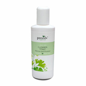 Clear Skin Tonic - Provida Organics