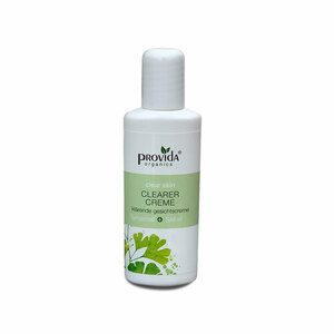 Clear Skin Creme - Provida Organics