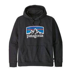 Kapuzenpullover - M's Fitz Roy Horizons Uprisal Hoody - Patagonia