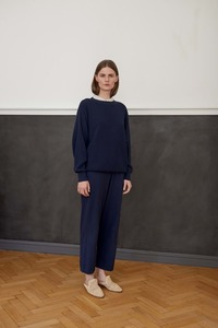 FUB - Sweater Organic Cotton - FUB