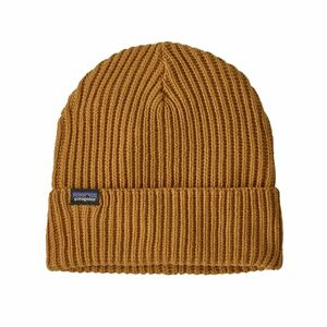 Mütze - Fishermans Rolled Beanie - Patagonia