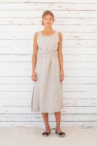Tencel Kleid- Vista Dress - Suite 13