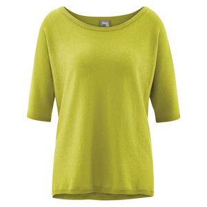 Fledermaus-Shirt Cecilia - HempAge