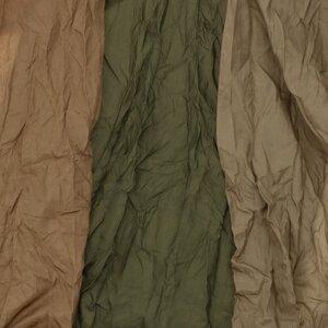 XXL (Reise) Hängematte für 2 Personen - Camouflage - MoreThanHip