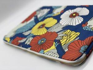 Laptoptasche Kakadu 25 x 35 cm - a Love Supreme