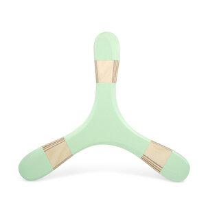DVERG - Dreiflügler Bumerang für Rechtshänder*innen - LAMEY bumerang
