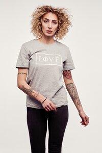 LOVE LIVE WOMEN T-SHIRT - PAPALAPUB