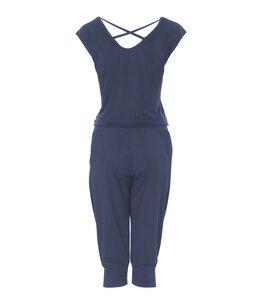 CHANDRA - Damen - 3/4 Jumpsuit für Yoga und Freizeit  - Jaya