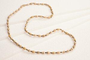 """Halskette aus Papierperlen """"ACHOLI MALAIKA"""" - PEARLS OF AFRICA"""