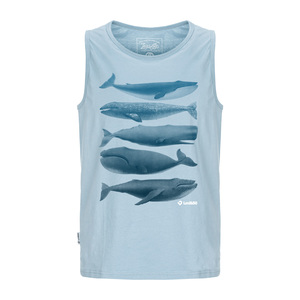 Whales Herren Tank Top - Lexi&Bö