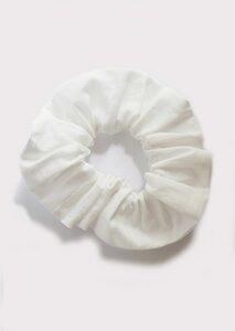 Scrunchie - Haargummi aus feinem Voile - börd shört