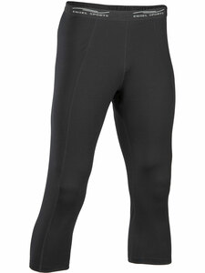 Engel Sports Herren 3/4 Leggings Bio-Wolle/Seide - ENGEL SPORTS
