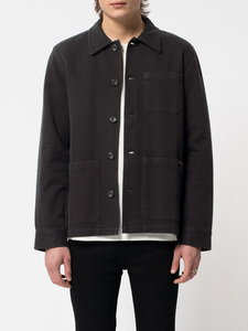 Nudie Jeans Barney Worker Jacket - Nudie Jeans