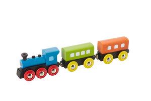 Dampflokomotive - EverEarth
