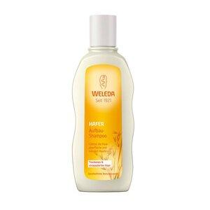 Hafer Aufbau Shampoo - Weleda
