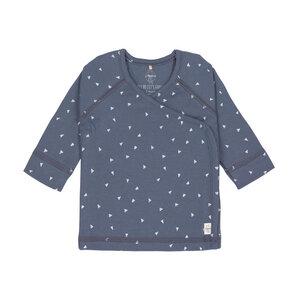 Lässig Baby Wickelhemd - Kimono GOTS zertifiziert NEU  - Lässig