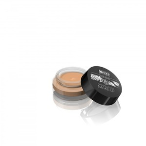 Natural Mousse Make-up - Honey 03 - Lavera
