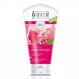 Pink Energy Körperfluid - Lavera