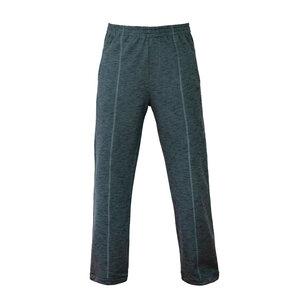 NEO MELANGE - Männer - Hose mit Taschen für Yoga und Freizeit aus Biobaumwolle - Jaya