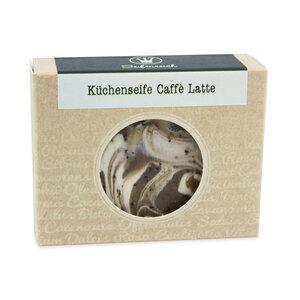 Caffé Latte-Seife - Seifenreich
