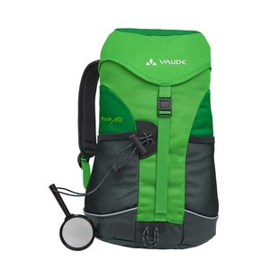 Kinderrucksack Vaude Puck 10 in Grass/Applegreen - VAUDE