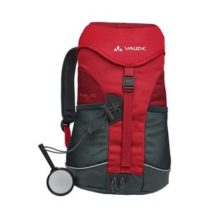 Kinderrucksack Vaude Puck 10 in Salsa Red - VAUDE
