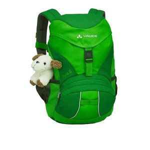 Kinderrucksack Vaude Ayla 6 in Grass/Applegreen - VAUDE