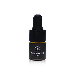 Vollspektrum CBD Öl 20% XS Lemon - Beverly´s CBD