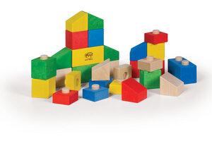 Bauklötze mit 28 Teilen - Varis Toys