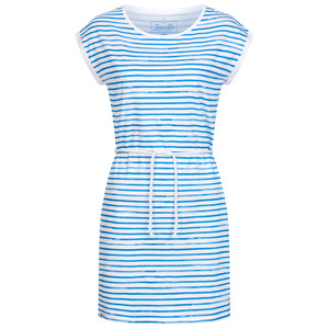 Jerseykleid White Stripes  - Lexi&Bö