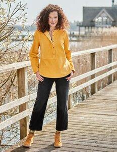 7/8-Jeans aus Bio-Baumwolle - Deerberg