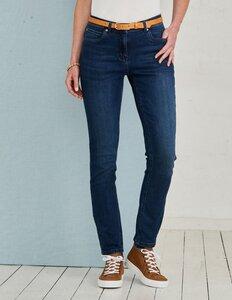 Slim-Fit-Jeans - Deerberg