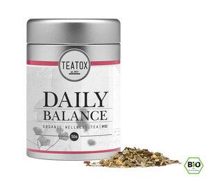 Daily Balance - TEATOX