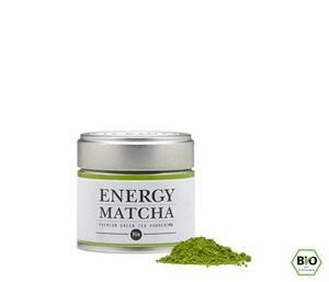 Energy Matcha - TEATOX