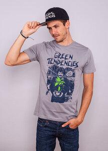 Green Tendencies - GREENALITY