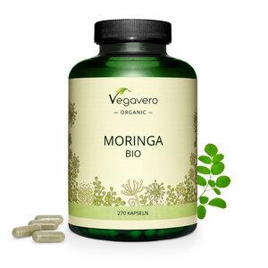 Bio Moringa Oleifera  - Vegavero