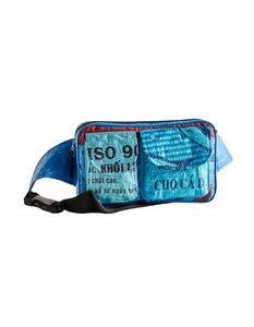 Tasche Aeco Belt Case aus recycelten Fischfuttersäcken - Beadbags